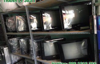 thu mua ti vi cũ giá cao