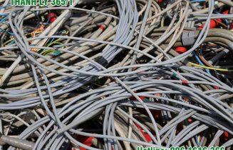 giá dây điện phế liệu