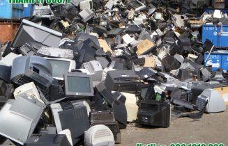 Thu mua phế liệu điện tử giá cao