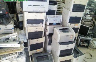 thu mua máy tính máy chiếu cũ