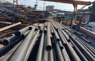 Cần mua sắt thép phế liệu trên toàn khu vực miền Bắc