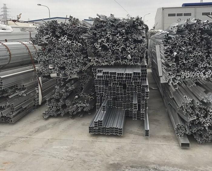 Thu mua sắt vụn tại Bắc Ninh chiết khấu % hoa hồng cho giới thiệu